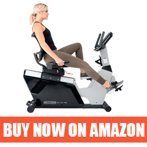 3G Cardio Elite RB – Heavy Duty Recumbent bike
