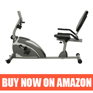 Exerpeutic 900XL – Best Budget Recumbent