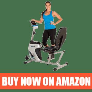 ProGear 555LXT - Best Cheap Recumbent Exercise Bike