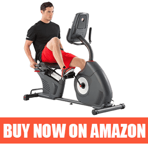 Schwinn 270 – Top Recumbent Bike