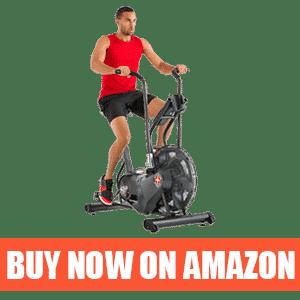 Schwinn AD6 Airdyne - Top Rated Recumbent Exercise Bike