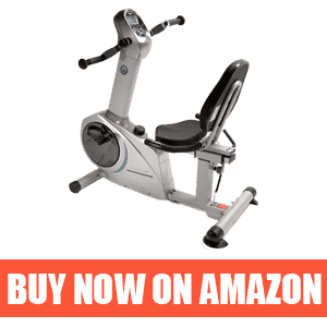 Stamina Elite – Best Recumbent Bike for Home Use