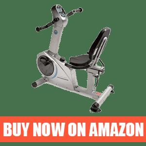 Stamina Elite - Total Body Recumbent Bike