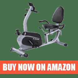 Most Popular Recumbent Exercise Bike