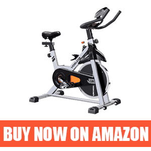YOSUDA Stationary Exercise Bike - Best Stationary Recumbent Bike
