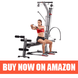 Best Equipment for Home Gym