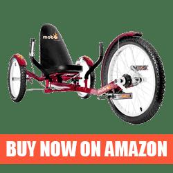 Mobo Triton Pro - Best Recumbent Street Bike