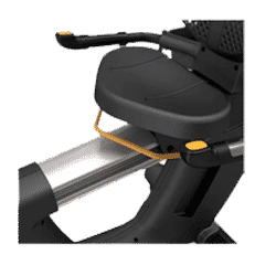 Recumbent Bike Seat Quality