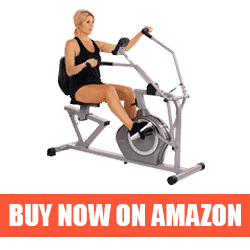 Best Sunny Health And Fitness Recumbent Bike