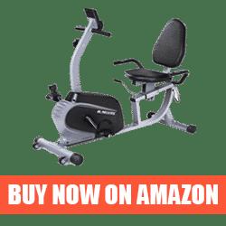 Buy maxkare recumbent bike