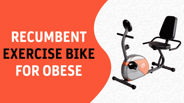 Best recumbent exercise bike for obese