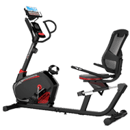 HARISON Magnetic Recumbent Exercise Bike Review