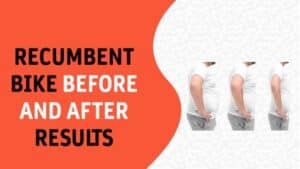 Recumbent Bike Weight Loss Before and After Results