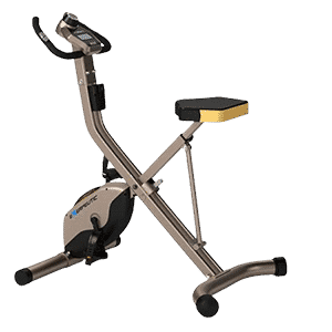 Exerpeutic GOLD 400 lb Capacity Bike Review