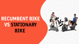 stationary vs recumbent bike
