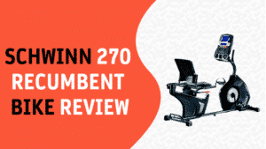 Schwinn 270 Review