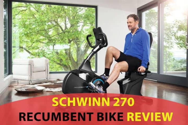 Schwinn 270 Review
