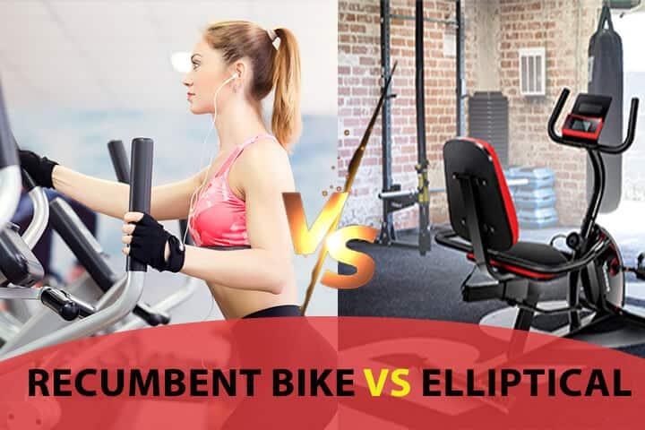 Recumbent Bike VS Elliptical (1)