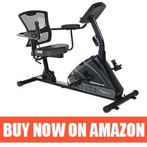 Exerpeutic-5000-Magnetic-Recumbent-Exercise-Bike