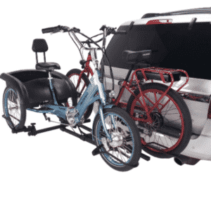 How to Choose the Recumbent Bike Rack