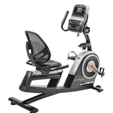 NordicTrack NTEX76016 - Comfortable Recumbent Exercise Bike