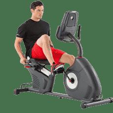 Schwinn Recumbent Bike 270 - Gym Quality Exercise Bike